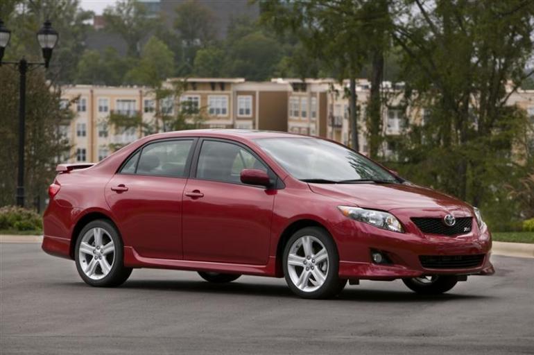 Toyota Mr2 Spyder Test Reviews - Toyota - [Toyota Cars